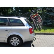 Велокрепление на крышку багажника Tour