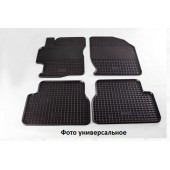 Салонные коврики Toyota Highlander 2008-
