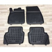 Салонные коврики для Ford FIESTA VII MK7 2017 -
