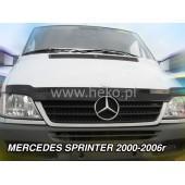 дефлектор капота MERCEDES SPRINTER  2000-2006R