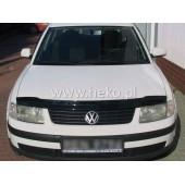 дефлектор капота VW PASSAT 5D  B-5  1997-2000R