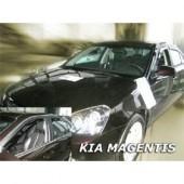 Ветровики на KIA MAGENTIS 4D 2001-2006R