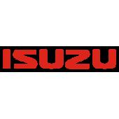 Защита Двигателя ISUZU