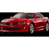 защита двигателя, защита картера Chevrolet Camaro