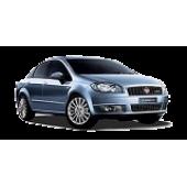 защита двигателя, защита картера Fiat Linea