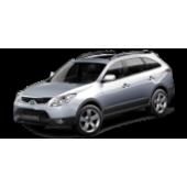 защита двигателя, защита картера Hyundai Veracruz/IX55