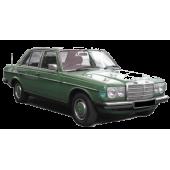 защита двигателя, защита картера Mercedes-Benz W 123