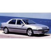 защита двигателя, защита картера Peugeot 605
