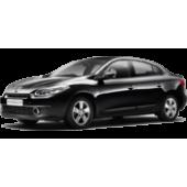 защита двигателя, защита картера Renault Fluence