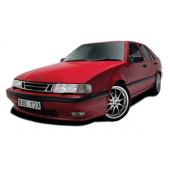 защита двигателя, защита картера Saab 9000