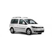 защита двигателя, защита картера Volkswagen Caddy