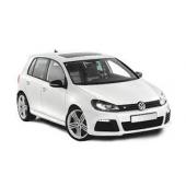 защита двигателя, защита картера Volkswagen Golf
