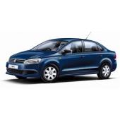 защита двигателя, защита картера Volkswagen Vento