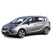 защита двигателя, защита картера Opel Zafira
