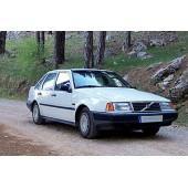 защита двигателя, защита картера Volvo 440