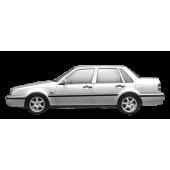 защита двигателя, защита картера Volvo 460