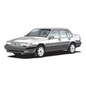 защита двигателя, защита картера Volvo 960
