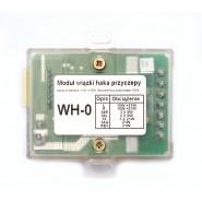 Mодуль для фаркопа Quasar Electronics WH0