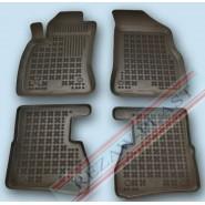 Салонные коврики для FIAT DOBLO
