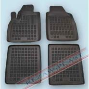 Салонные коврики для FIAT PANDA