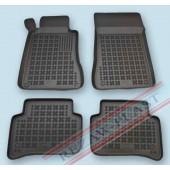 Салонные коврики для MERCEDES W203  C-Klase